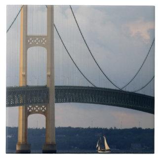 Ponte de Mackinac, Michigan, EUA