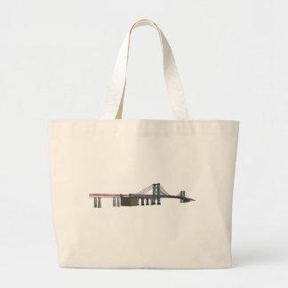 Ponte de Williamsburg: modelo 3D: Bolsa Para Compras