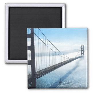 ponte ímã quadrado