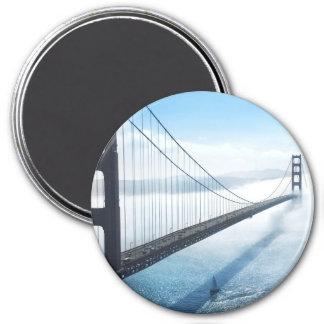 ponte ímã redondo 7.62cm