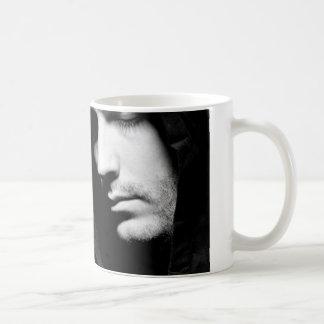Ponto de entrada do cristão caneca de café