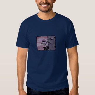 Ponto de Java T-shirts
