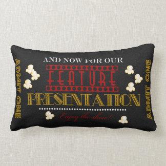 popcornPillow da apresentação da característica do Travesseiros De Decoração