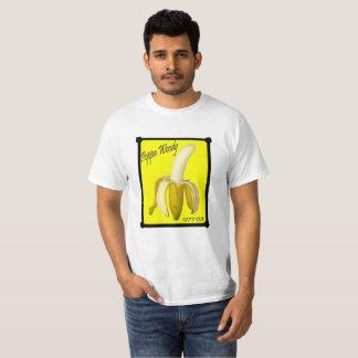 Poppa engraçado da camisa arborizado