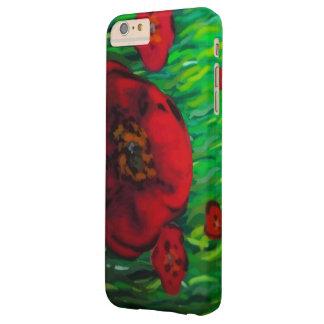 Poppyflowers iPhone 6 capa