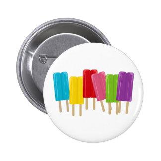 Popsicles e bolinhas boton