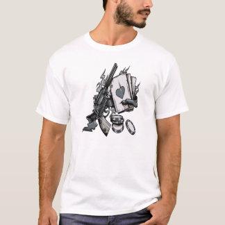 Póquer Camiseta
