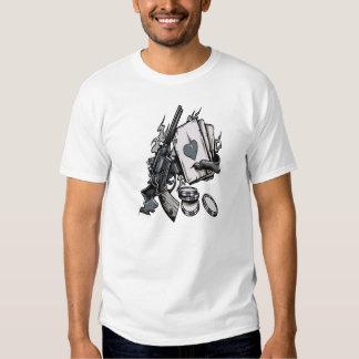 Póquer Tshirt