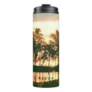 Por do sol de PixDezines na Um-Baía, Waikoloa