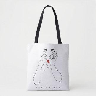 Por favor não grita o bolsa