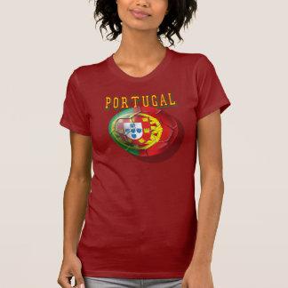 Por Portugueses do Bola de Portugal Tshirts
