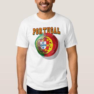 """Por Portugueses do Bola de """"Portugal"""" T-shirts"""