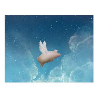 porco ao cartão das estrelas