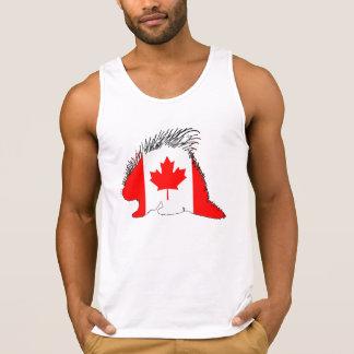 Porco- Canadá