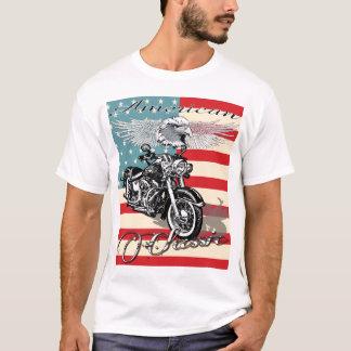 Porco clássico de Harley Camiseta