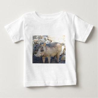 Porco da verruga t-shirt