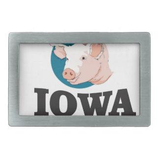 porcos de iowa