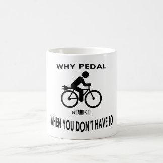 """""""Porque canecas feitas sob encomenda do pedal"""""""