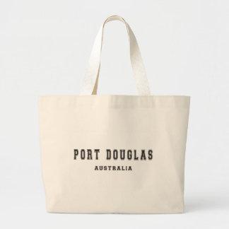 Port Douglas Austrália Sacola Tote Jumbo