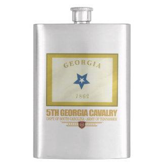 Porta Bebida 5o Cavalaria de Geórgia