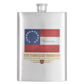 Porta Bebida 7o Infantaria de Tennessee