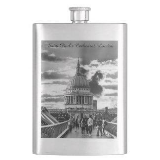 Porta Bebida A catedral Londres de St Paul