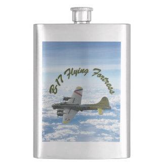 Porta Bebida Avião do bombardeiro da fortaleza WWII do vôo B17