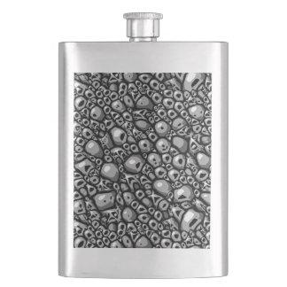 Porta Bebida Azulejo de pedra monocromático