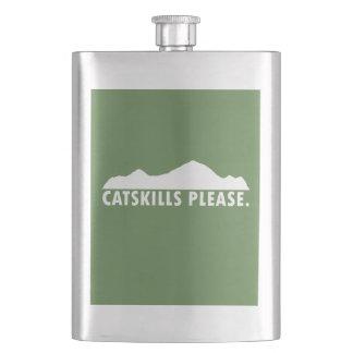 Porta Bebida Catskills por favor