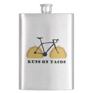 Porta Bebida Funcionamentos em Tacos