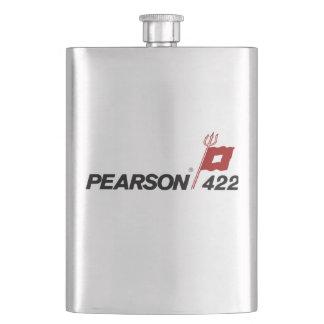 Porta Bebida Garrafa de aço inoxidável de Pearson 422