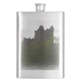 Porta Bebida Garrafa do castelo