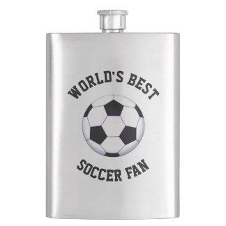 Porta Bebida Garrafa do clássico do fã de futebol do mundo a