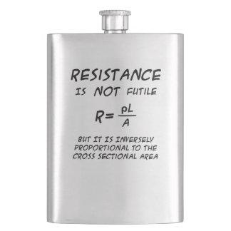 Porta Bebida Humor da resistência