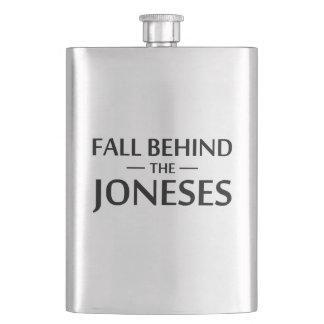 Porta Bebida Queda atrás do Joneses