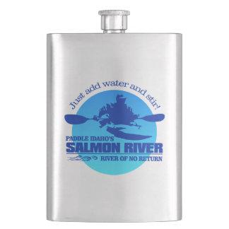 Porta Bebida Salmon River (azul)