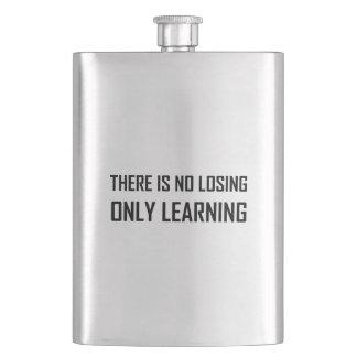 Porta Bebida Somente divisa de aprendizagem não perdedora