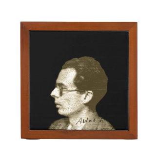 Porta-caneta Aldous Huxley