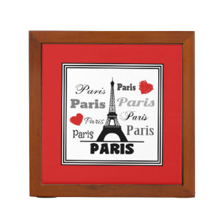 Porta Caneta Paris