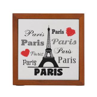 Porta-caneta Paris
