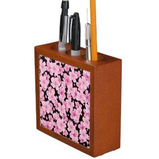 Porta-caneta Sakura