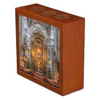 Porta-caneta St. Maria de Dominikanerkirche Rotunda
