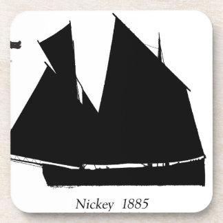 Porta-copo 1885 Nickey Manx - fernandes tony
