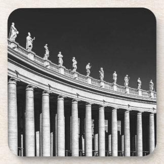 Porta-copo A basílica de St Peter