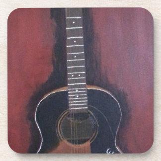 Porta-copo A guitarra de Ryan