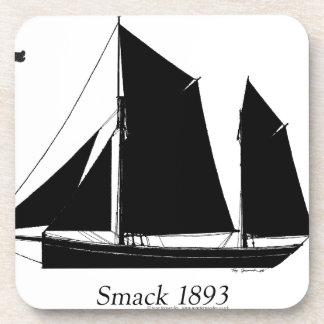Porta-copo a navigação 1893 smack - fernandes tony