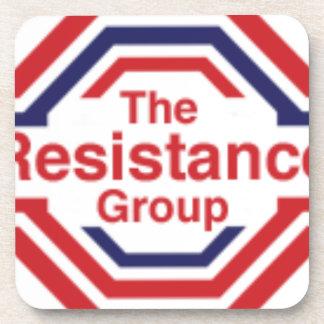 Porta-copo A resistência