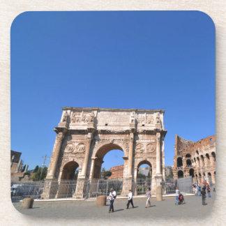 Porta-copo Arco em Roma, Italia