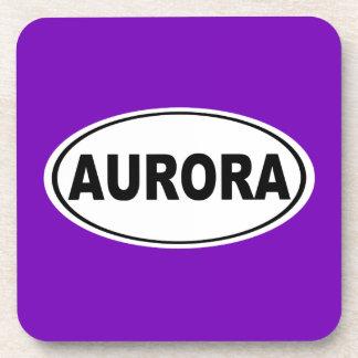 Porta-copo Aurora Colorado