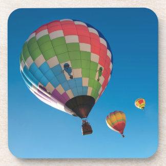 Porta-copo Balões de ar quente